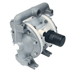AIR OPERATED DIAPHRAGM PUMP - 3/4""
