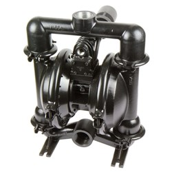 AIR OPERATED DIAPHRAGM PUMP - 1 1/2""