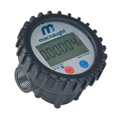 ELECTRONIC OIL METER - 1/2""