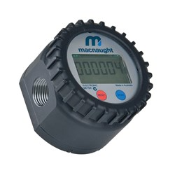 ELECTRONIC OIL METER - 3/4""