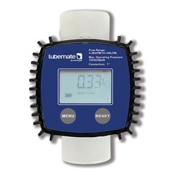 "1"" DIGITAL TURBINE METER"