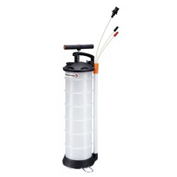 WASTE OIL EXTRACTOR - 6.5L