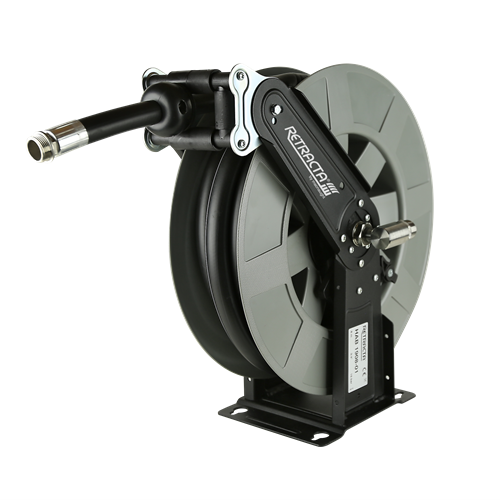 Retracta H-Series Composite construction Urea reel