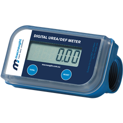 DIGITAL UREA/DEF METER
