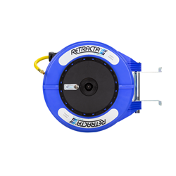 Retracta R3 Compressed  Air reel. Inc Control Return