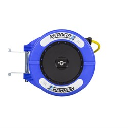 Retracta R3 Compressed Air/Water reel