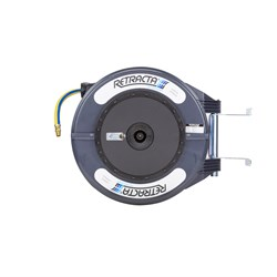 Retracta R3 Coolant reel. Inc Control Return