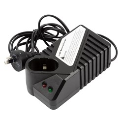 LITHIUM-ION CHARGER