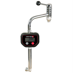 DIGITAL OIL TRANSFER TAP PUMP MOUNT