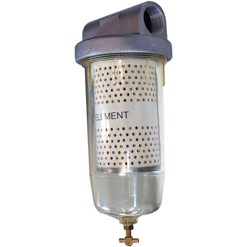 10 MICRON FUEL FILTER - 1